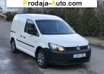 Volkswagen Caddy  8900$