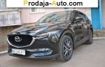 2018 Mazda CX-5 2.2 SKYACTIV-D 184 T АТ 4x4 (184 л.с.)  автобазар