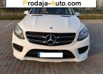2017 Mercedes  300 4MATIC 7G-TRONIC Plus (249 л.с.)  автобазар