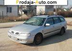 автобазар украины - Продажа 1999 г.в.  Nissan Primera 1.6 MT (100 л.с.)