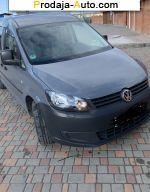 автобазар украины - Продажа 2014 г.в.  Volkswagen Caddy
