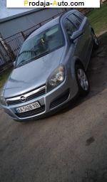 автобазар украины - Продажа 2006 г.в.  Opel Astra 1.3 CDTI MT (90 л.с.)