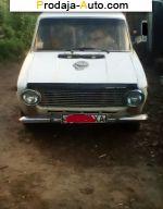автобазар украины - Продажа 1984 г.в.  ВАЗ 2101 21013 (64 л.с.)