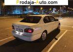 автобазар украины - Продажа 2002 г.в.  Nissan Primera 1.6 MT (100 л.с.)