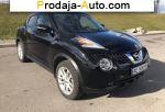 автобазар украины - Продажа 2015 г.в.  Nissan TSA 1.6 DIG-T MCVT AWD (190 л.с.)