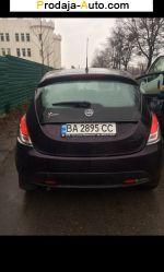 автобазар украины - Продажа 2012 г.в.  Lancia Ypsilon