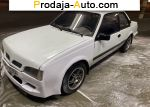 1986 Opel Ascona 1.6 МТ (75 л.с.)  автобазар