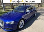 автобазар украины - Продажа 2009 г.в.  Audi A5