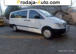 2011 Mercedes Vito   автобазар