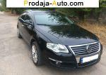 автобазар украины - Продажа 2007 г.в.  Volkswagen Passat 2.0 FSI  MT (150 л.с.)