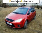 автобазар украины - Продажа 2007 г.в.  Ford C-max 1.8 MT (125 л.с.)