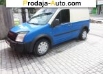 Ford Transit Connect  5000$