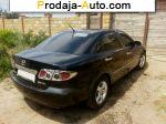 автобазар украины - Продажа 2004 г.в.  Mazda 6