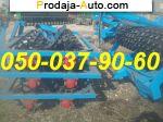 Трактор МТЗ КЗК-6, КЗК-10 Катки зубчато-кольчатые