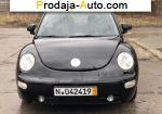 автобазар украины - Продажа 2001 г.в.  Volkswagen Beetle