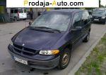 автобазар украины - Продажа 2002 г.в.  Dodge Ram