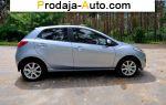 автобазар украины - Продажа 2012 г.в.  Mazda 2