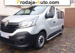 2016 Renault Trafic   автобазар