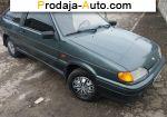 автобазар украины - Продажа 2011 г.в.  ВАЗ 2113 1.5 MT (79 л.с.)