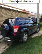 автобазар украины - Продажа 2007 г.в.  Suzuki Grand Vitara 2.0 AT (140 л.с.)