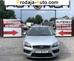 2007 Ford Focus 1.6 MT (116 л.с.)  автобазар
