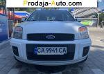 автобазар украины - Продажа 2010 г.в.  Ford Fusion 1.4 MT (80 л.с.)