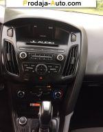 автобазар украины - Продажа 2015 г.в.  Ford Focus 2.0 Duratec 6-PowerShift (160 л.с.)