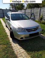 автобазар украины - Продажа 2006 г.в.  Chevrolet Nubira