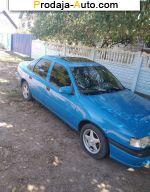 автобазар украины - Продажа 1991 г.в.  Opel Vectra 1.6 MT (75 л.с.)