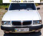 автобазар украины - Продажа 1997 г.в.  ГАЗ 3110
