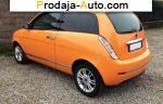 автобазар украины - Продажа 2007 г.в.  Lancia Ypsilon 1.4 AT (75 л.с.)