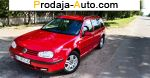 Volkswagen Golf  5850$