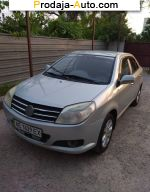 2011 Geely MK   автобазар