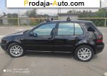 1998 Volkswagen Golf   автобазар