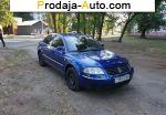 автобазар украины - Продажа 2003 г.в.  Volkswagen Passat 1.8 T AT (150 л.с.)