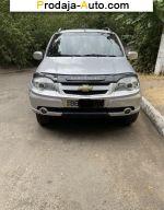 автобазар украины - Продажа 2010 г.в.  Chevrolet Niva