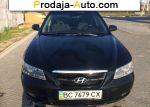 автобазар украины - Продажа 2007 г.в.  Hyundai Sonata 2.0 MT (145 л.с.)