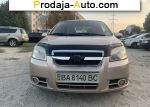 2008 Chevrolet Aveo 1.6 AT (106 л.с.)  автобазар