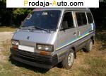 автобазар украины - Продажа 1993 г.в.  Subaru Libero
