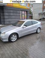 автобазар украины - Продажа 2002 г.в.  Mercedes C
