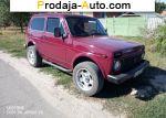 автобазар украины - Продажа 1993 г.в.  ВАЗ  1.6 MT (75 л.с.)