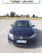автобазар украины - Продажа 2011 г.в.  Volkswagen Passat 2.5  AT (170 л.с.)