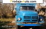 автобазар украины - Продажа 1995 г.в.  ЗИЛ 130