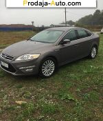 2012 Ford Mondeo   автобазар