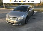 2008 Toyota Avensis   автобазар