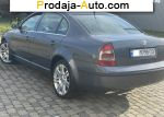 2006 Skoda Superb 2.5 TDI MT (163 л.с.)  автобазар
