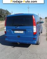 2006 Mercedes Vito   автобазар