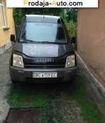 2003 Ford Transit Connect   автобазар