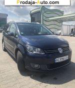 автобазар украины - Продажа 2010 г.в.  Volkswagen Touran