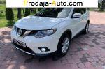 автобазар украины - Продажа 2016 г.в.  Nissan Rogue